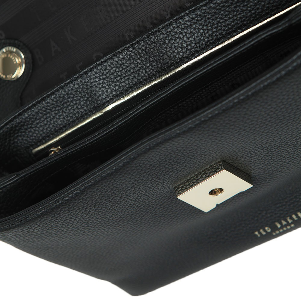 Canann Padlock Mini Shoulder Bag main image