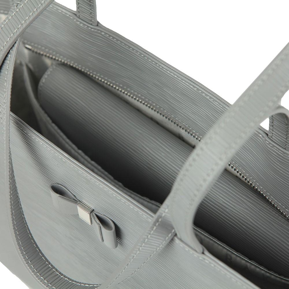 Deannah Bow Detail Shopper main image