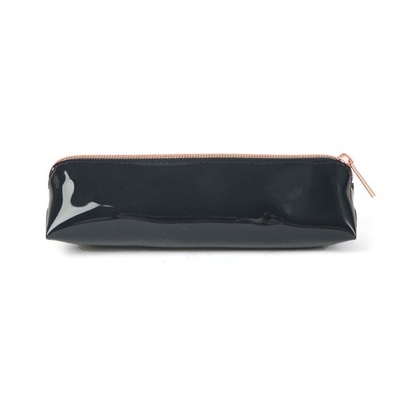 Ted Baker Womens Blue Vals Bow Detail Pencil Case main image