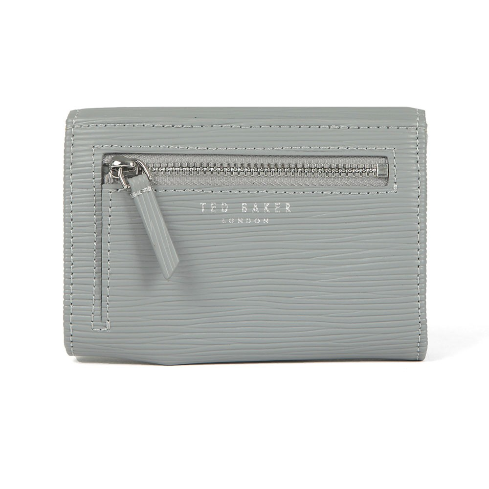 Spriggs Bow Detail Flap Mini Purse main image