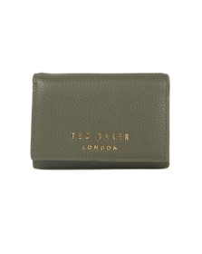 Ted Baker Womens Green Odelle Mini Purse