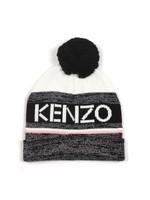Kenzo Sport Line Bobble Hat