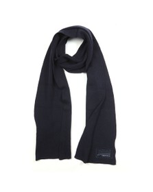 Superdry Mens Blue Orange Label Scarf