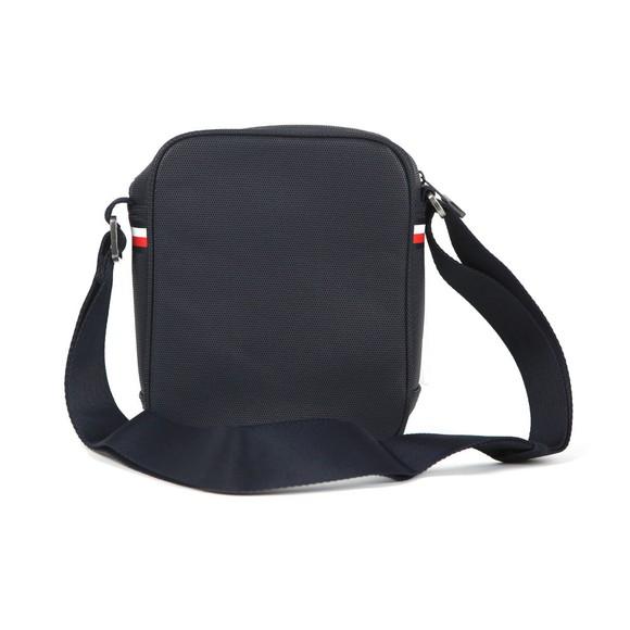Tommy Hilfiger Mens Blue Essential Pique Mini Bag main image
