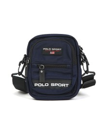 Polo Ralph Lauren Sport Mens Blue Cross Body Bag