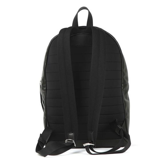 HUGO Mens Black Rocket Backpack main image
