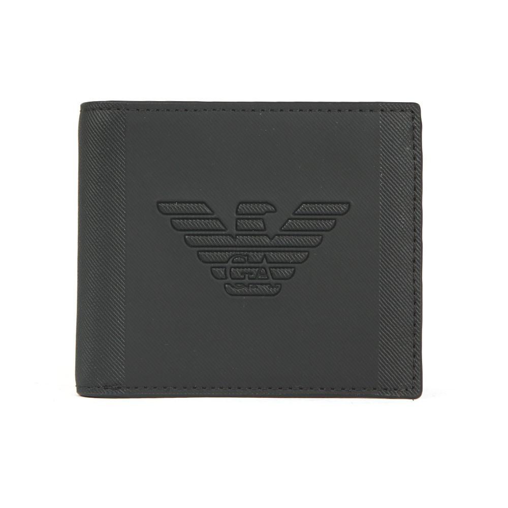 Bi Fold Large Logo Wallet main image