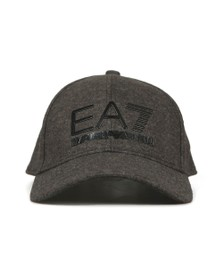 EA7 Emporio Armani Mens Grey Cap