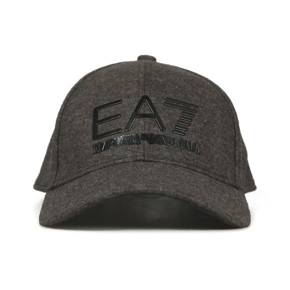 EA7 Emporio Armani Mens Grey Cap main image