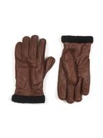 Deerskin Primaloft Rib Gloves