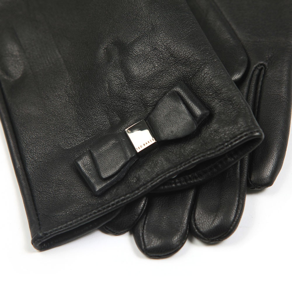 Bblake Bow Detail Glove main image