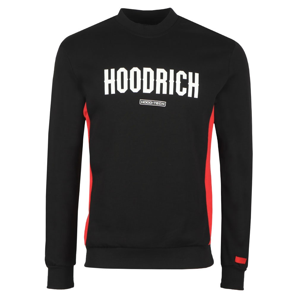 Hood Tech Sweatshirt main image