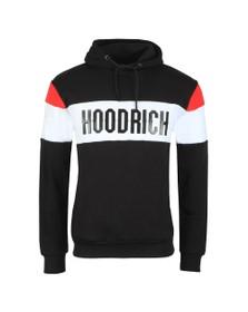 Hoodrich Mens Black OG Oxen Hoodie
