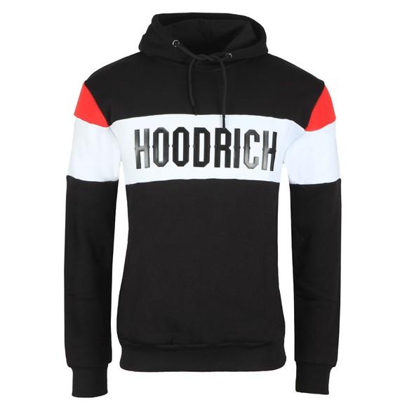 Hoodrich Mens Black OG Oxen Hoodie main image