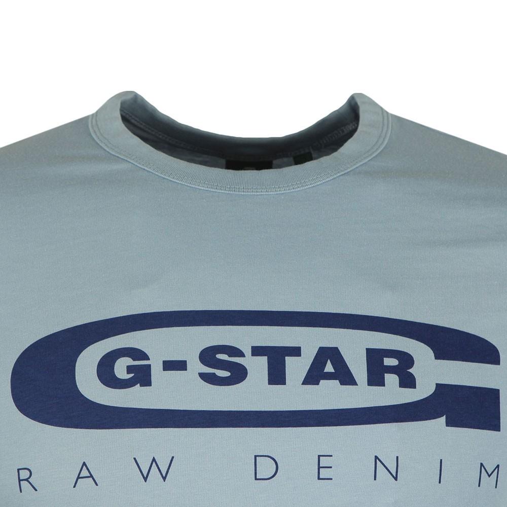 Graphic 4 Slim T-Shirt main image