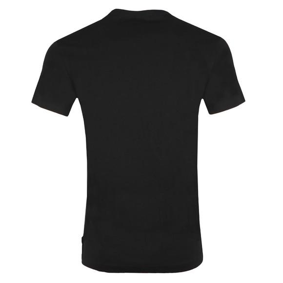 G-Star Mens Black Camo Graphic 6 T-Shirt main image