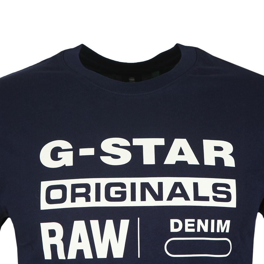Graphic Logo T-Shirt main image