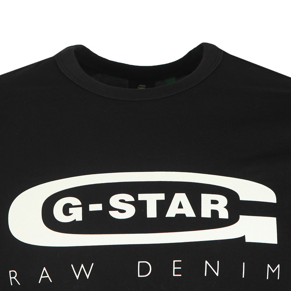 Graphic 4 Slim T-Shirt main image