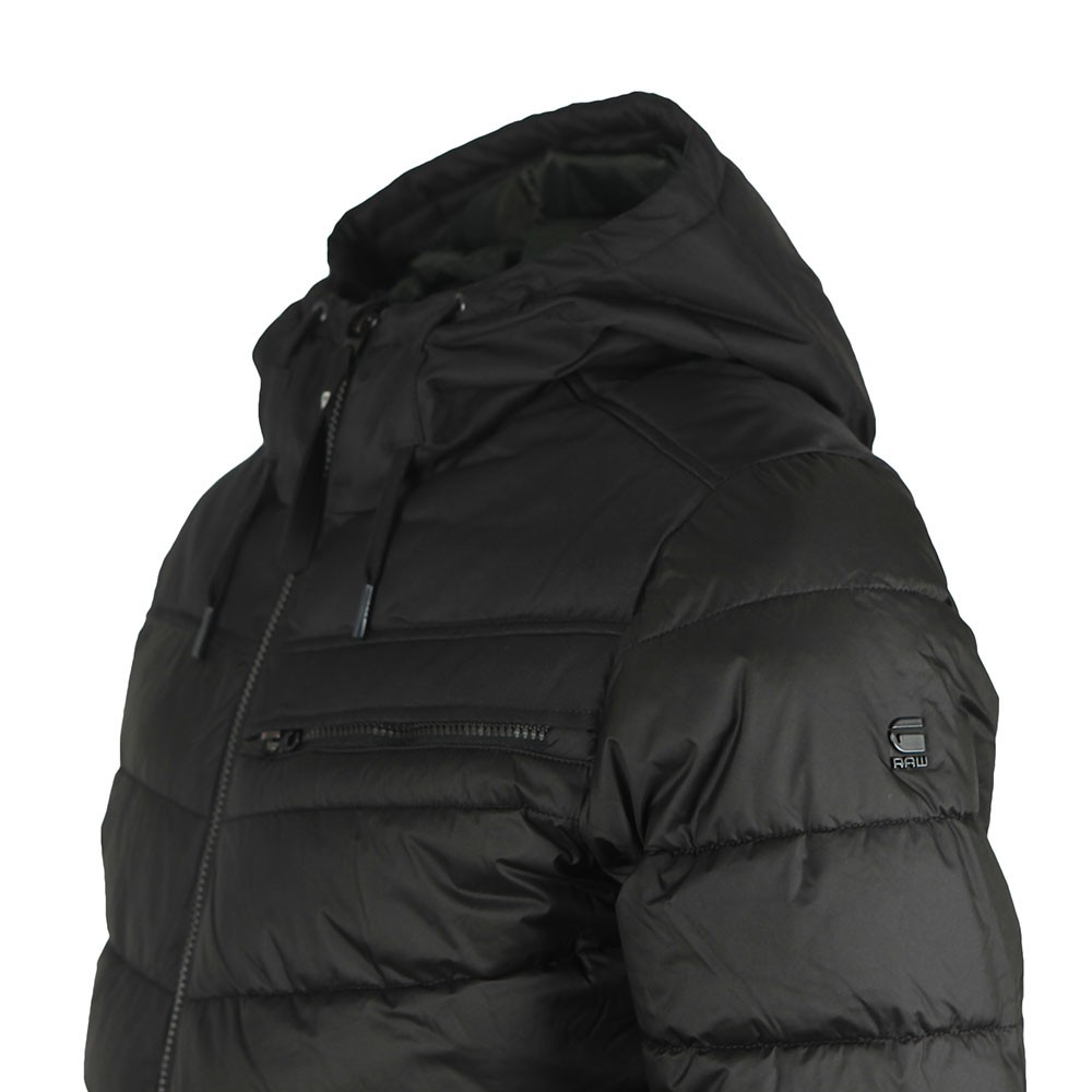 Attack Quilted Jacket main image