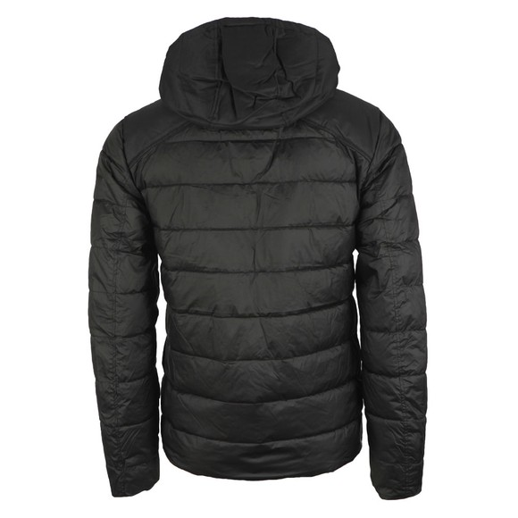G-Star Mens Black Attack Quilted Jacket main image