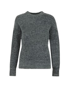 French Connection Womens Grey Rufina Knits Crew Jumper