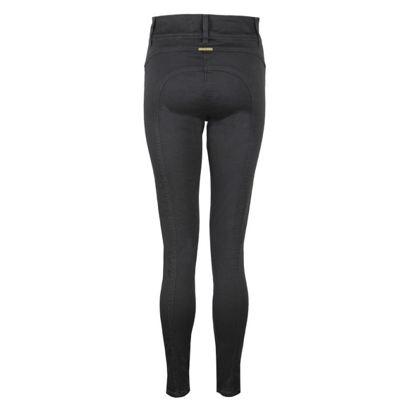 Holland Cooper Womens Grey Jodphur Jean  main image