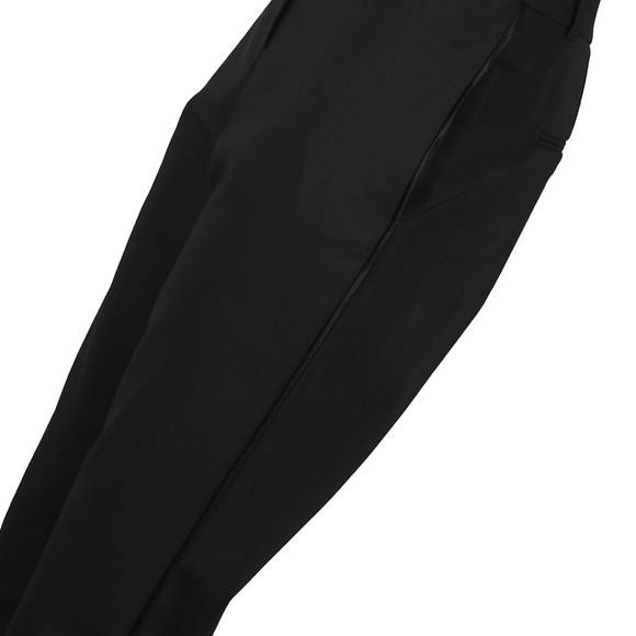 Ted Baker Womens Black Rayyaa Piping Detail Trouser main image