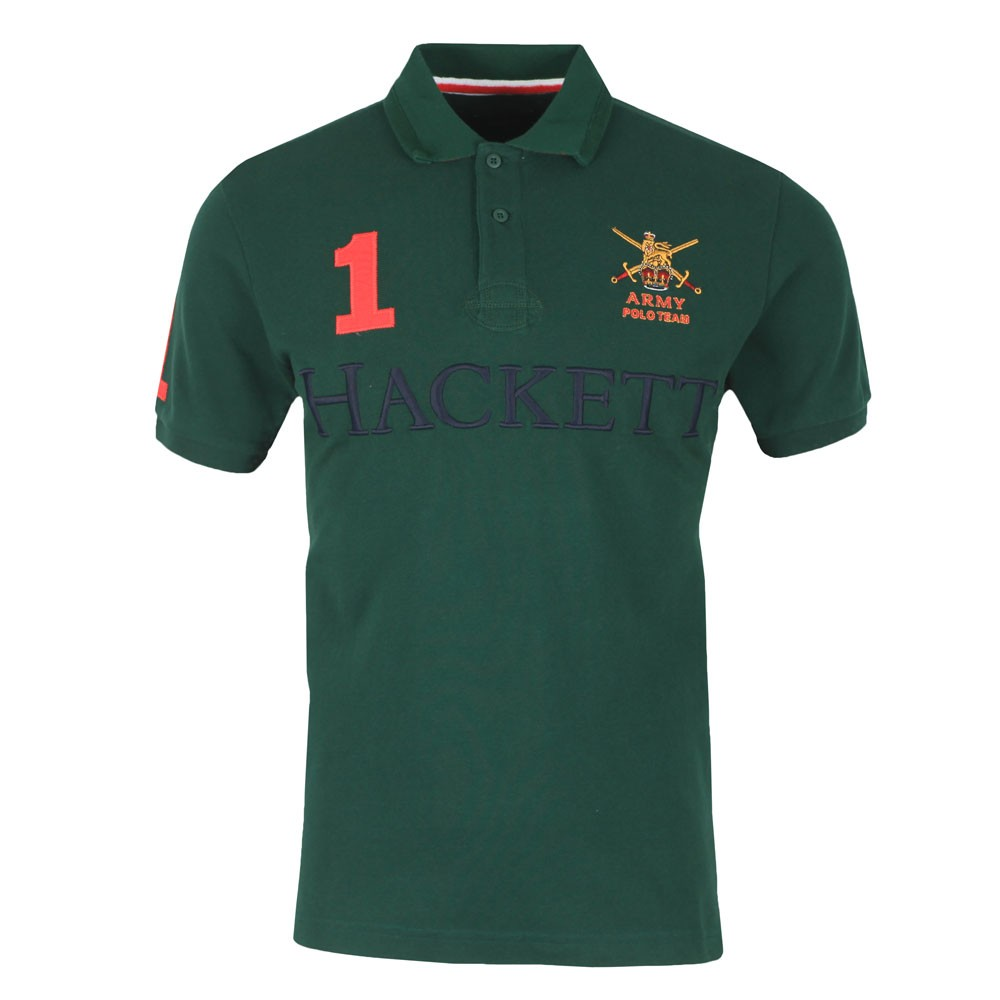 Army NBR Polo Shirt main image