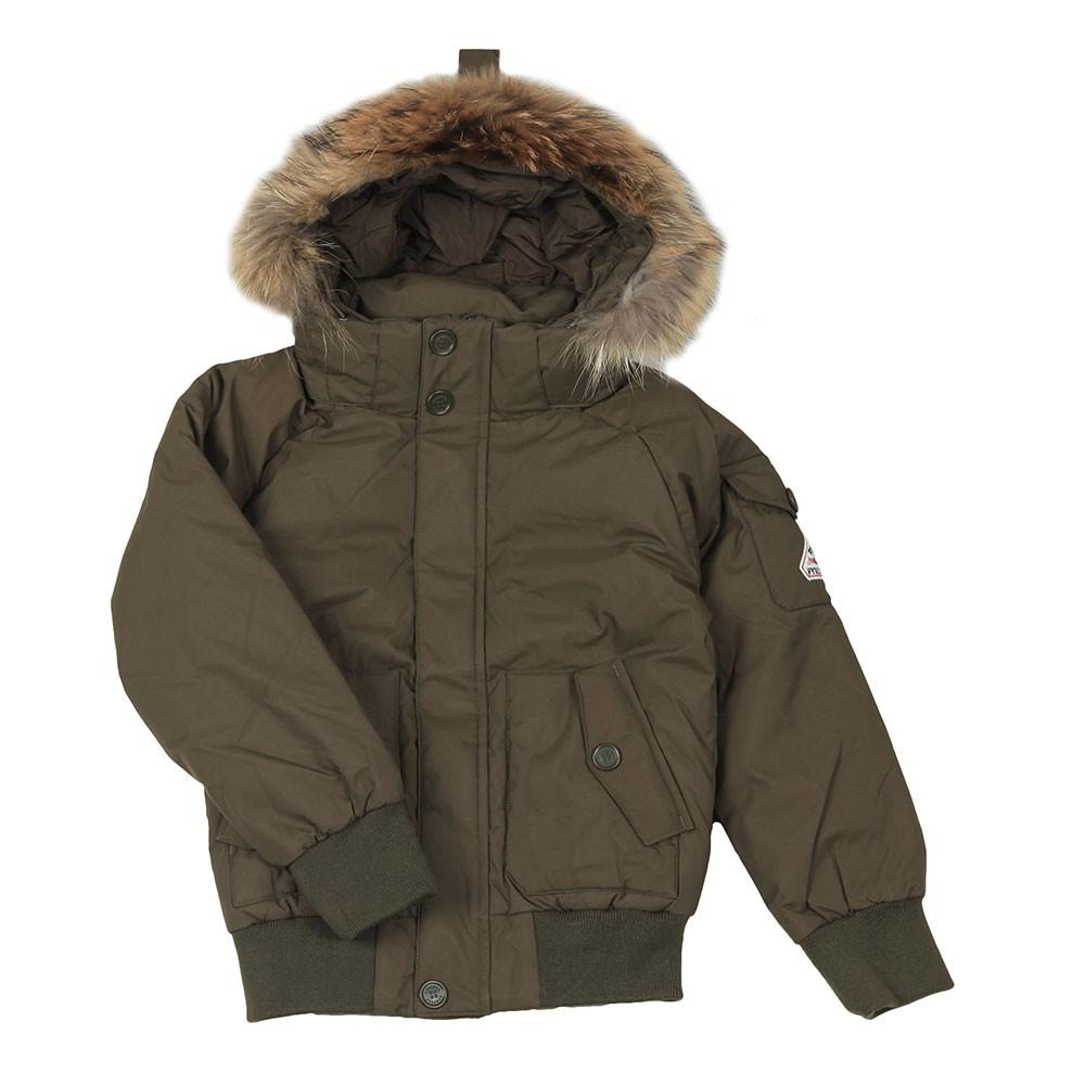 Jami Fur Jacket main image