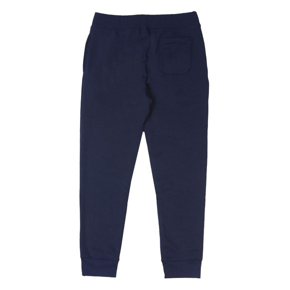 Polo Sport Ralph Lauren Mens Blue Side Logo Jogger