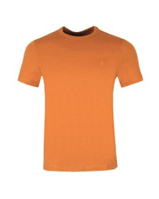Farah Mens Gold Dennis T-Shirt
