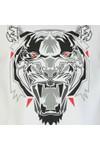 Kings Will Dream Mens White Demon T-Shirt