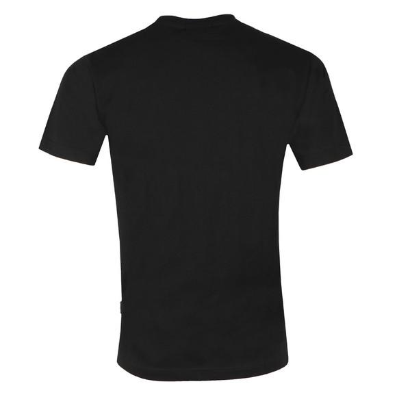 Nicce Mens Black Reflex T-Shirt main image