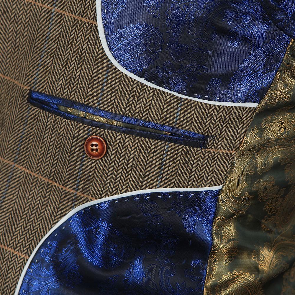 DX7 Jacket main image
