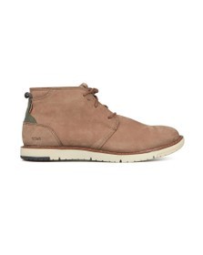 Toms Mens Brown Navi Boot