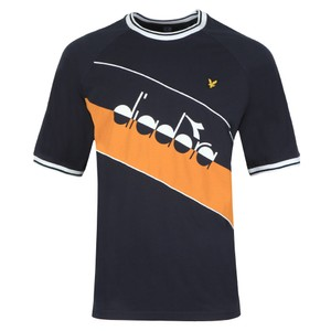 diadora Block T-Shirt