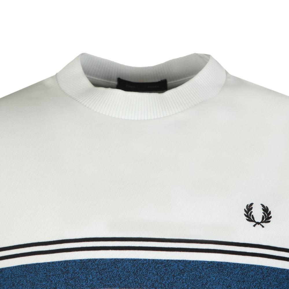 Marl Stripe T-Shirt main image