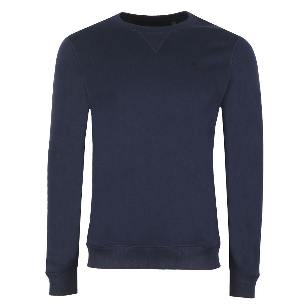 Core Sweatshirt main image