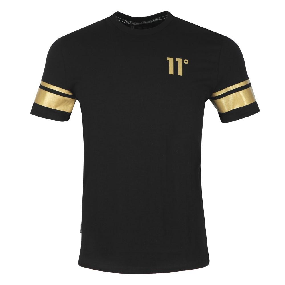 Double Stripe T-Shirt main image