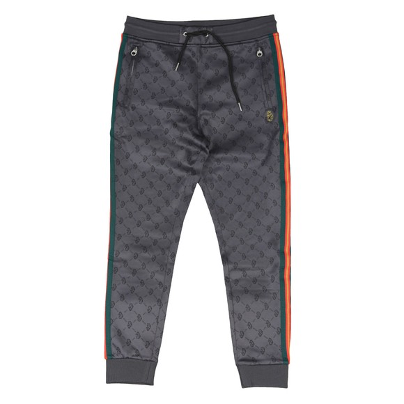 Luke Sport Mens Grey Captain Marvelous Jogger main image