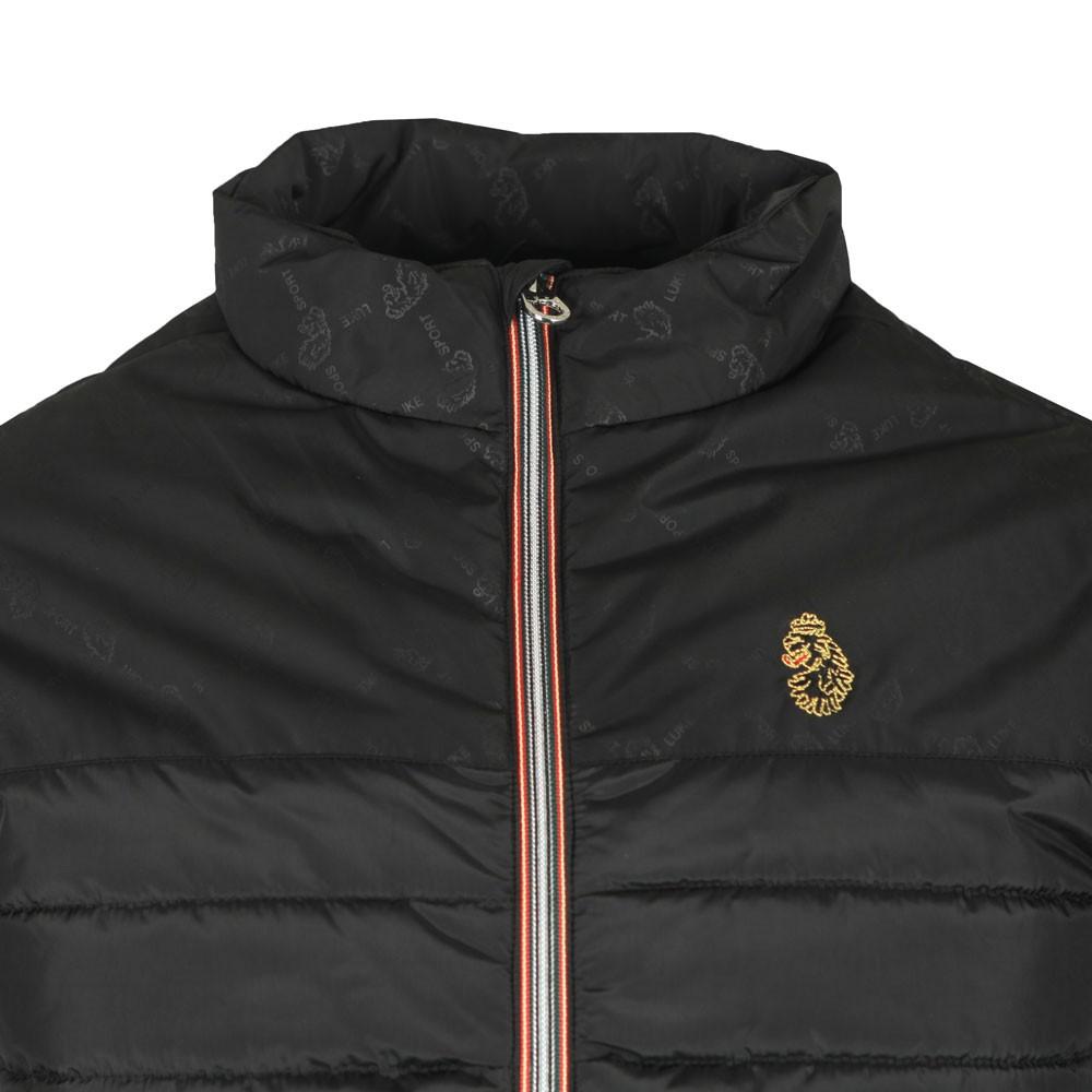 Sinatra Q Jacket main image