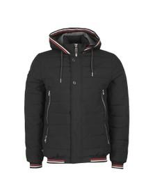 Luke Sport Mens Black Quinn Jacket