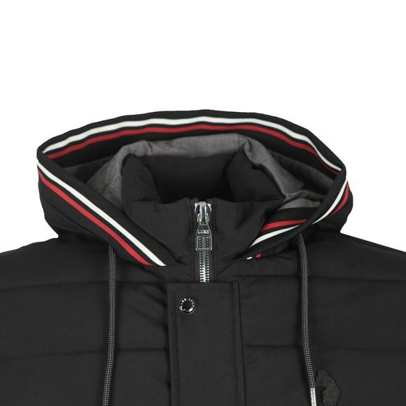 Luke Sport Mens Black Quinn Jacket main image