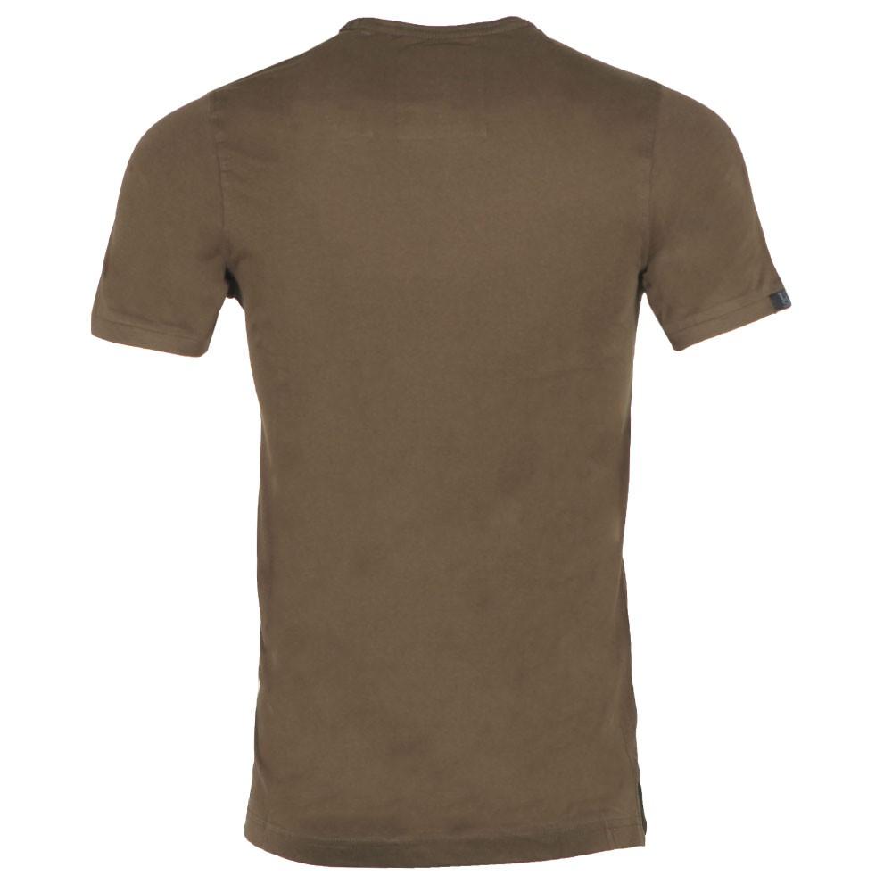 Traff Core Crew T-Shirt main image