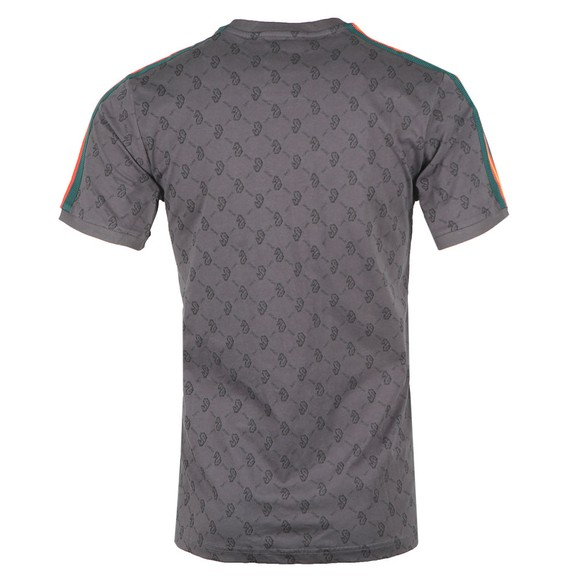 Luke Sport Mens Grey Top Irons T-Shirt main image