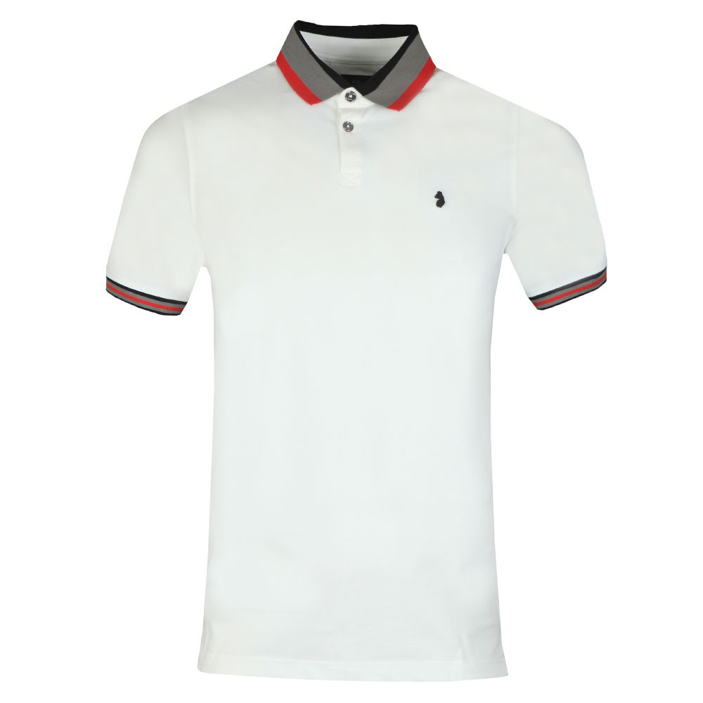 Pewterville Polo Shirt main image