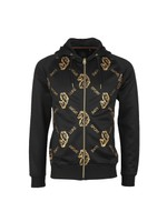 In The Place Sport Foil Print Hoody