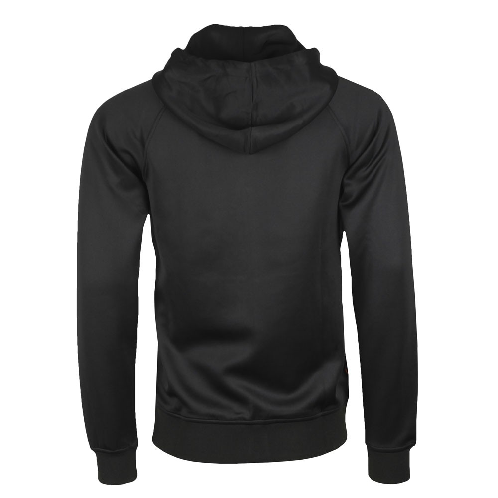 In The Place Sport Foil Print Hoody main image