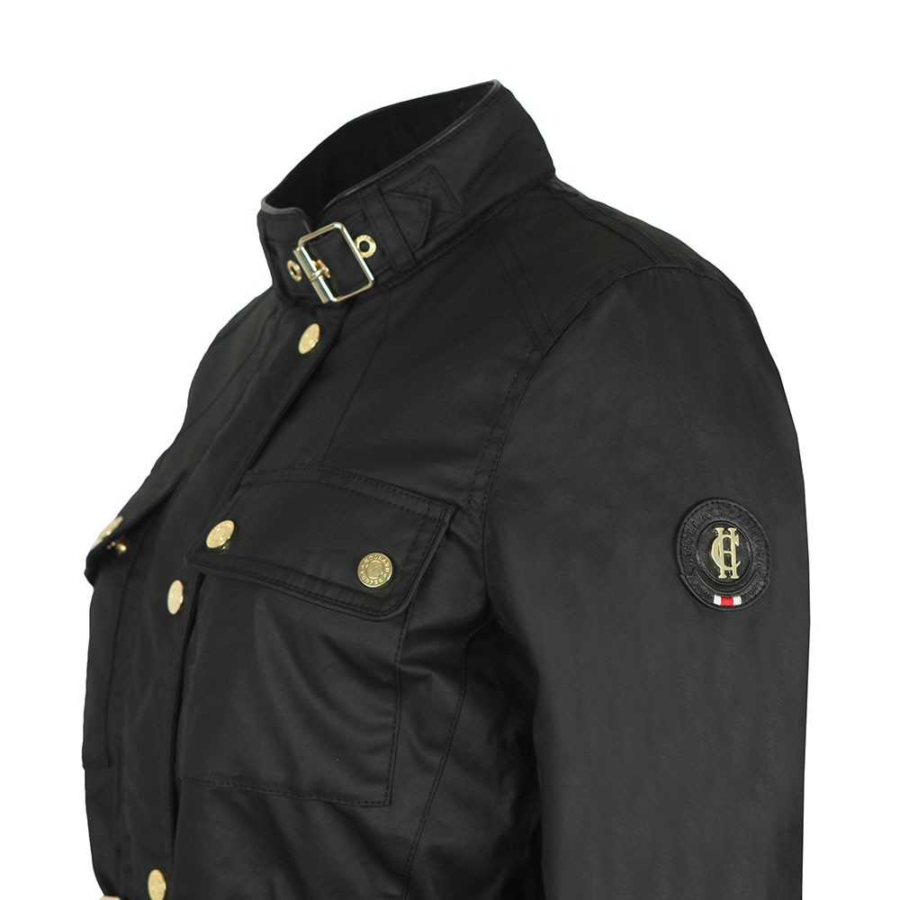 Wax Heritage Jacket main image