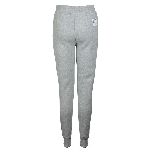 Superdry Womens Grey Track & Field Jogger main image